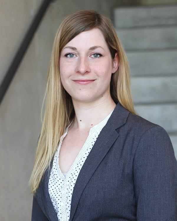 Annika Wiesner Beraterin