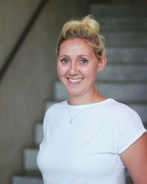 Julia Herwix Beraterin