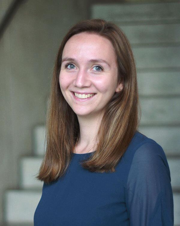 Leonie Bock Junior Beraterin