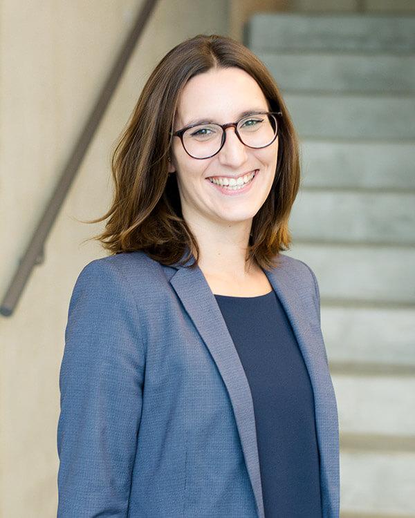 Sabine Gödtel Beraterin