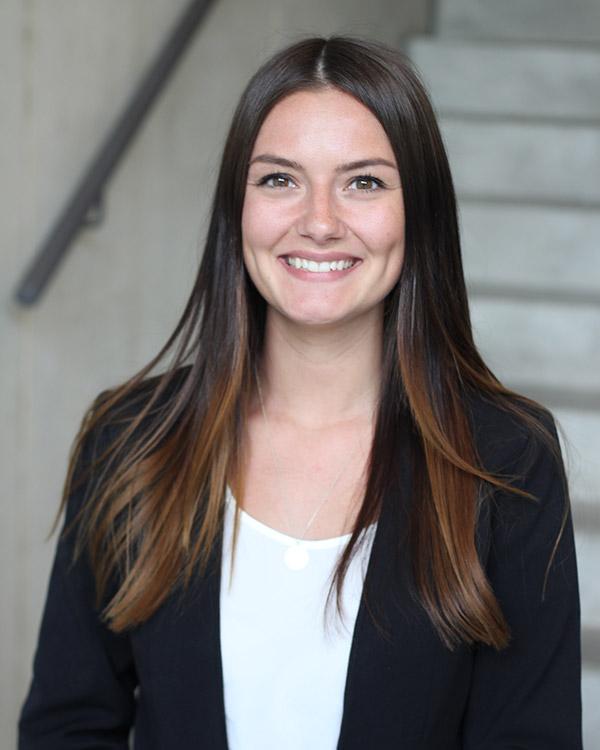 Viktoria Giller Research Assistant